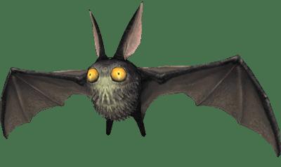 Summoned Creature: Cave Bat