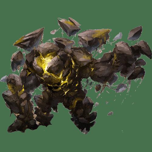 Elder Earth Elemental