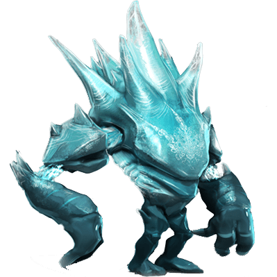 Elder Ice Elemental
