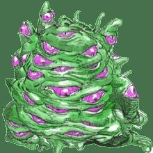 Eyemoeba