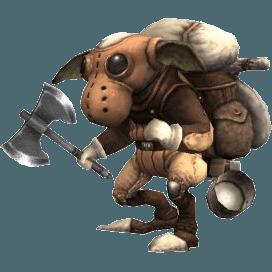 Goblin Butcher