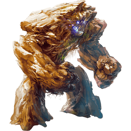 Greater Earth Elemental