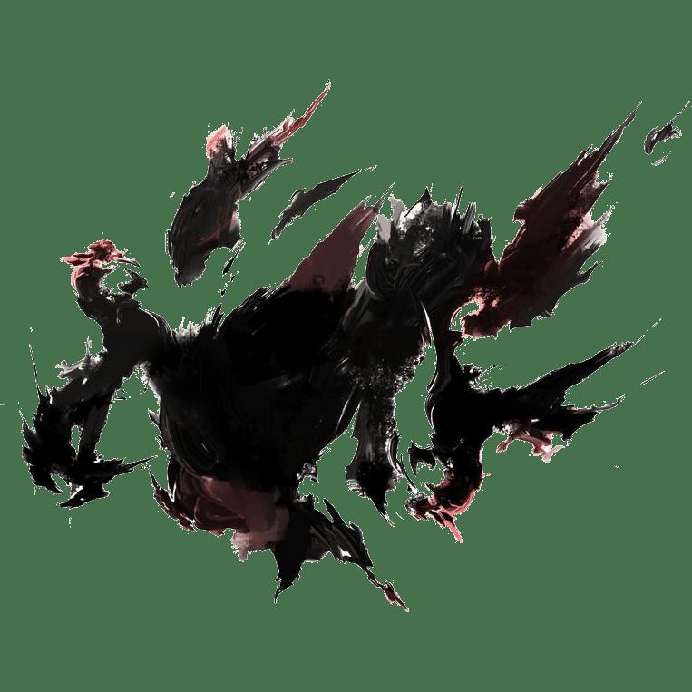 Huge Shadow Elemental