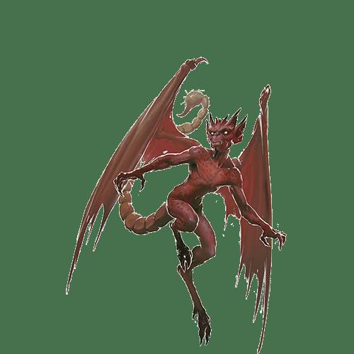 Imp Devil