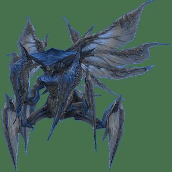 Mantis Devil