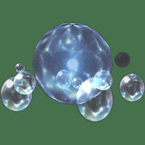 Minor Water Elemental