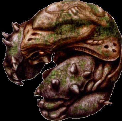 Summoned Creature: Raldo
