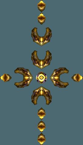 Medium Lightning Elemental