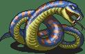 Rough Viper