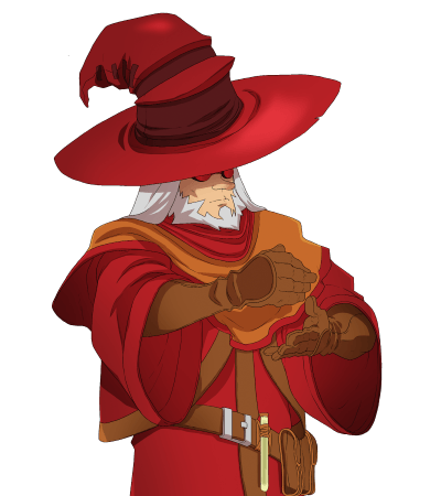 Ruby Magister